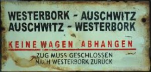 westerbork auschwitz