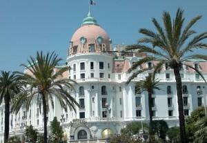 Negresco-hotel